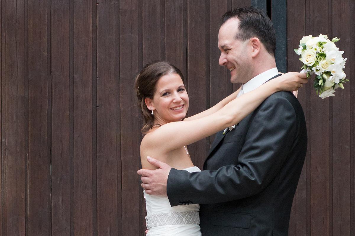 Freie Trauung Selzen: Susanne und Patrick 1