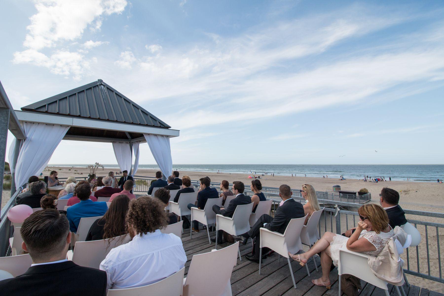 freie Trauung Location - Strand